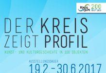 Der Kreis zeigt Profil - Sonderausstellung Südsauerlandmuseum Attendorn