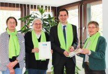 Fairtrade Stadt Attendorn