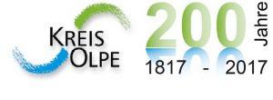 200 Jahre Kreis Olpe