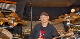 MAnni von Bohr - Drumworkshop Attendorn