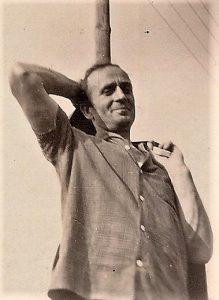 Walter Schnatz früher