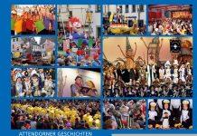 Bildband Karneval in Attendorn
