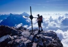 "civetta - Panoramavortrag ""Wanderparadies Dolomiten"" in Attendorn"