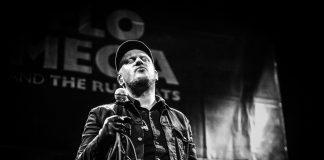 Flo Mega - The Ruffcats - Gauklerfest Attendorn 2017 - Foto: Paul Needham