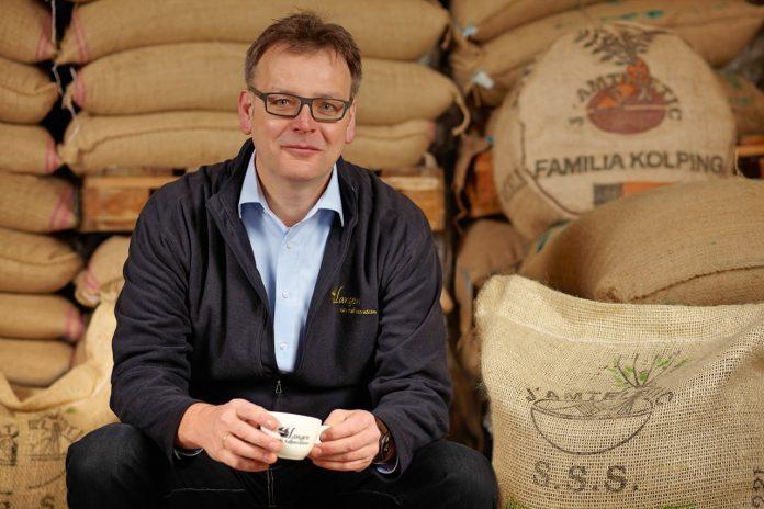 Bellebaums Traum-Kaffee von Kaffeeröster Klaus Langen