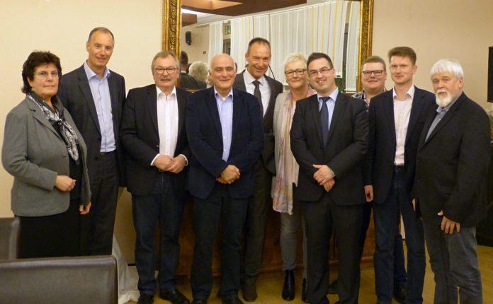 Stadtverbandversammlung der CDU Attendorn 2017
