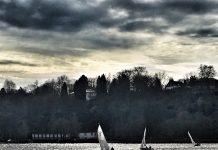 attendorner geschichten - segeln yacht-club lister