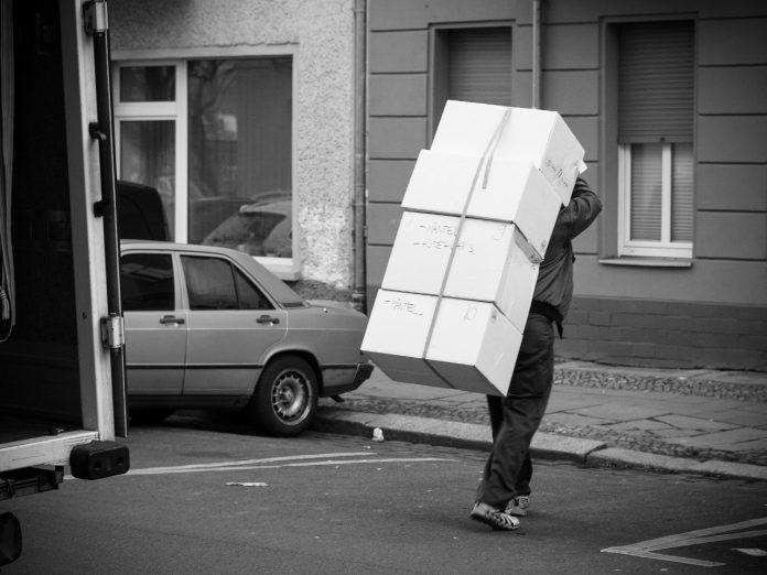 Schluss mit Umzugsstress: So gelingt der Wohnungswechsel