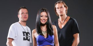 bodybangers victoria kern © Scream & Shout Music GmbH