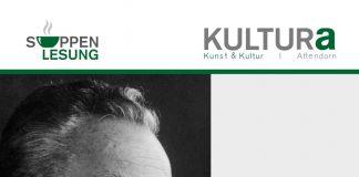 Suppenlesung – Erich Kästner Attendorn