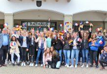 Schüleraustausch mit l'Abresle - St. Ursula Schulen