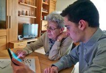 """Hilfestellung in der """"Digitalen Welt"""" Seniorenrat Attendorn"""