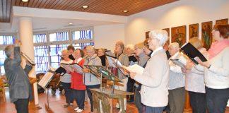 Evangelischer Kirchenchor Attendorn