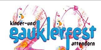 Kinder- und GAuklerfest Attendorn 2017y