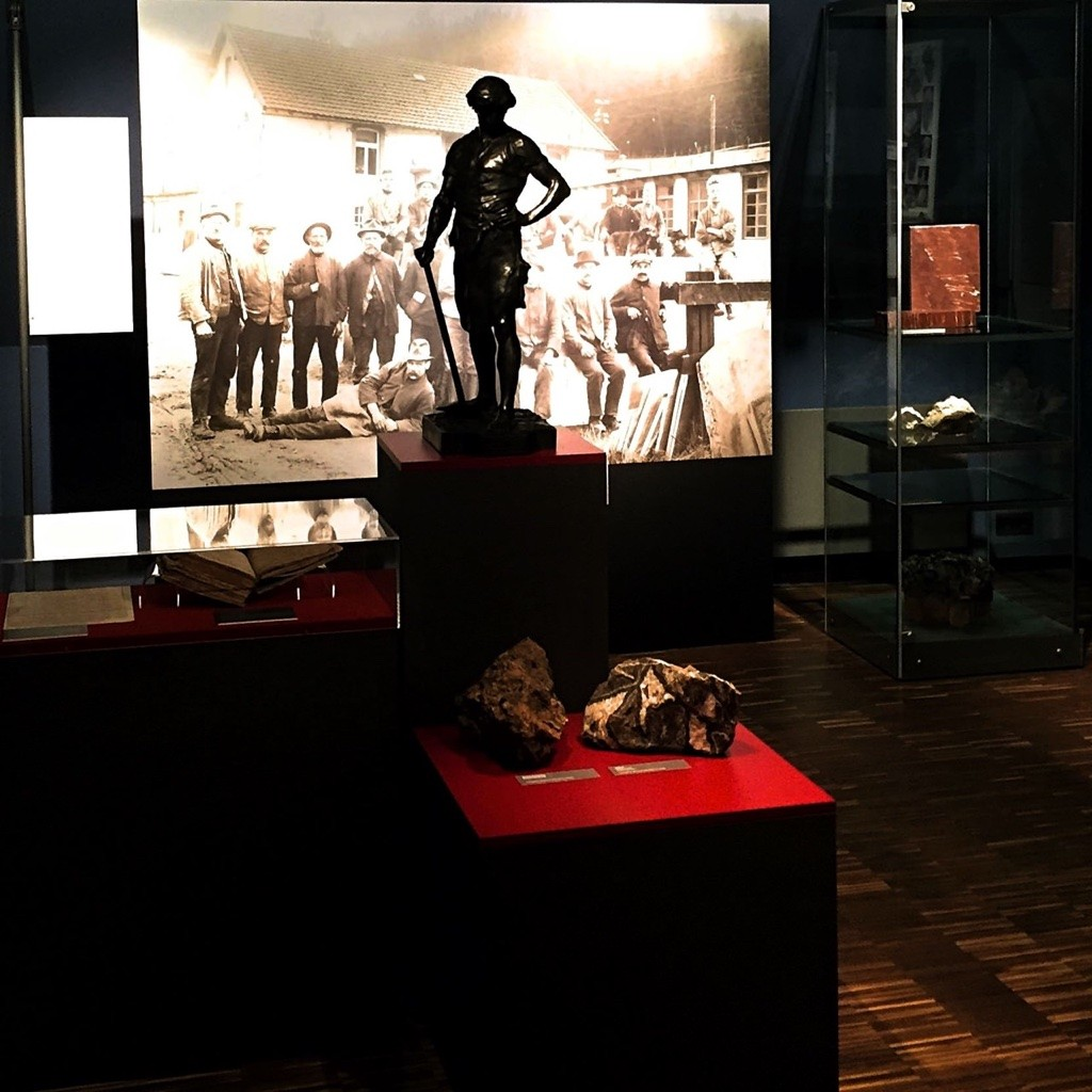 pfingsten im suedsauerlandmuseum