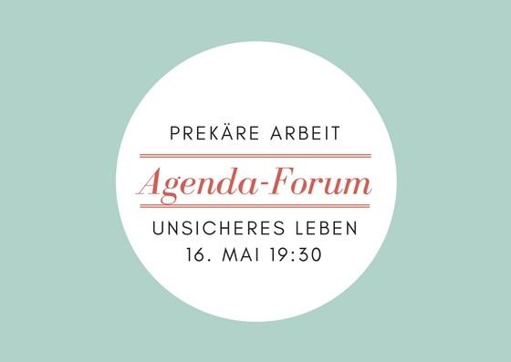 Agenda Forum Attendorn