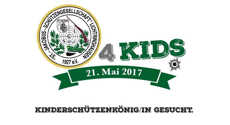 Kindertag - St. Jakobus Schützengesellschaft Lichtringhausen