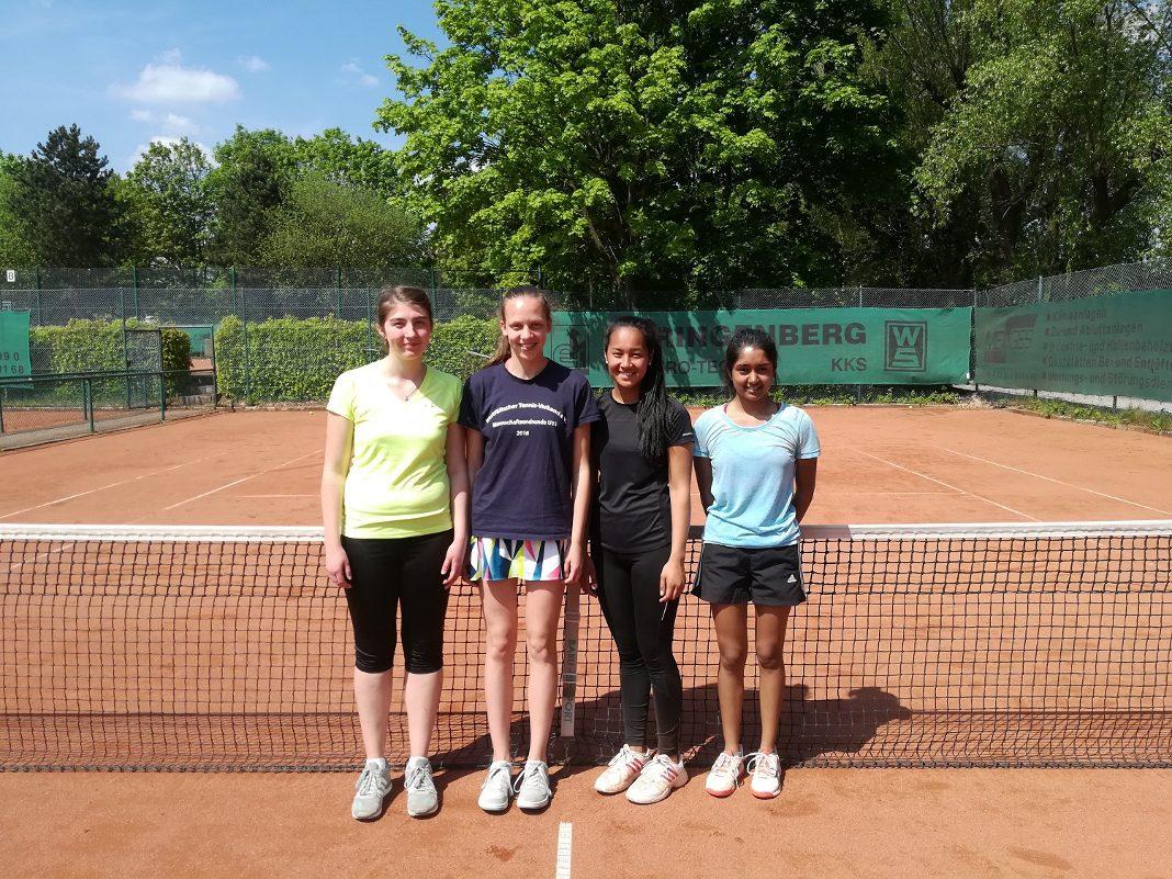 attendorner geschichten - tennisteam st.-ursula gymnasium