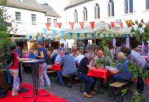 Attendorner Weinfest