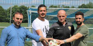 Ernst Heise neuer Trainer bei Azadi Attendorn 2017