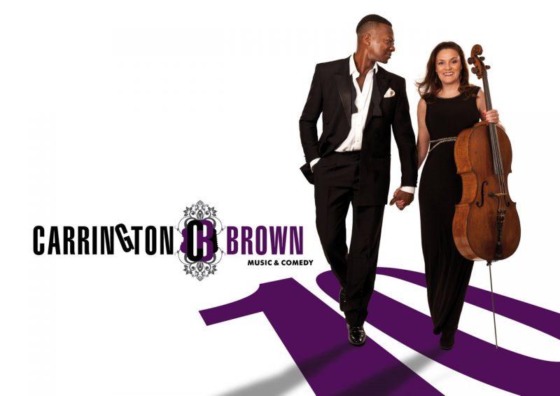 Gauklertipp: Carrington-Brown