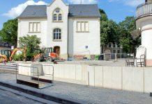 Weiterführung der Innenstadtentwicklung - Ennester Tor