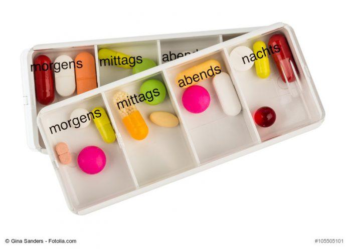 attendorner geschichten - tabletten