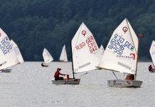 attendorner geschichten - opti regatta 2017 yachtclub lister