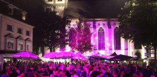 attendorner geschichten - stadtfest