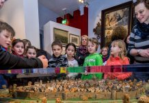 Familienführung Südsauerlandmuseum Attendorn