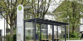 bushaltestelle attendorn - Bürgermeinung Mobilität