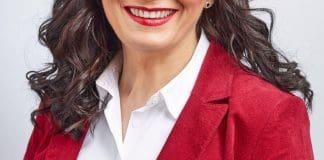 nezahat baradari - Spd Bundestagskandidatin