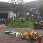 Feuerwehrfest in Lichtringhausen 2017