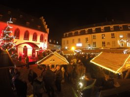 attendorner geschichten - attendorner weihnachtsmarkt