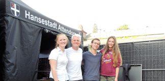 Jugendparlament Attendorn - Guido Cantz
