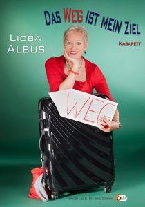 lioba albus - foto:ostermann