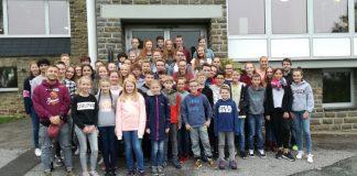 attendorner geschichten - sv seminar st. ursula gymnasium 2017