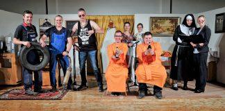 Theatergruppe Helden - Der Heiler von Wintersheim