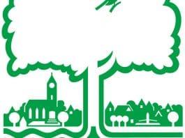 Unser Dorf hat Zukunft - Logo