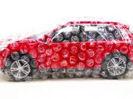 Car Insurance - Autoversicherung - Pictures of Money CC BY 2.0