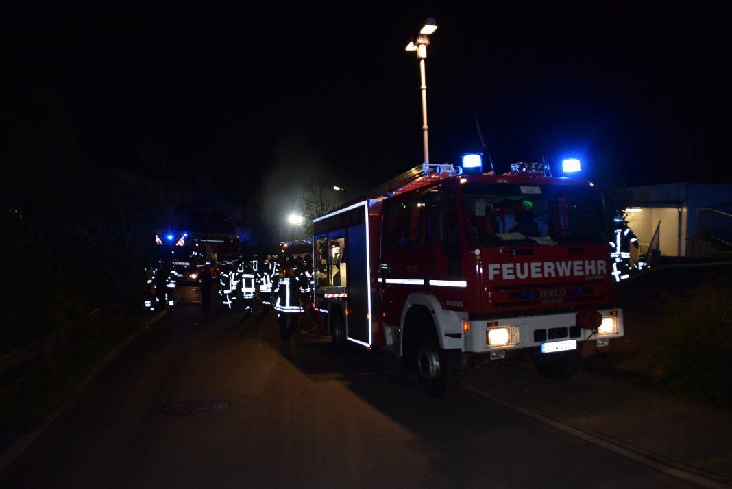 attendorner geschichten - Feuerwehr