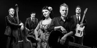 the cashbags -quintet