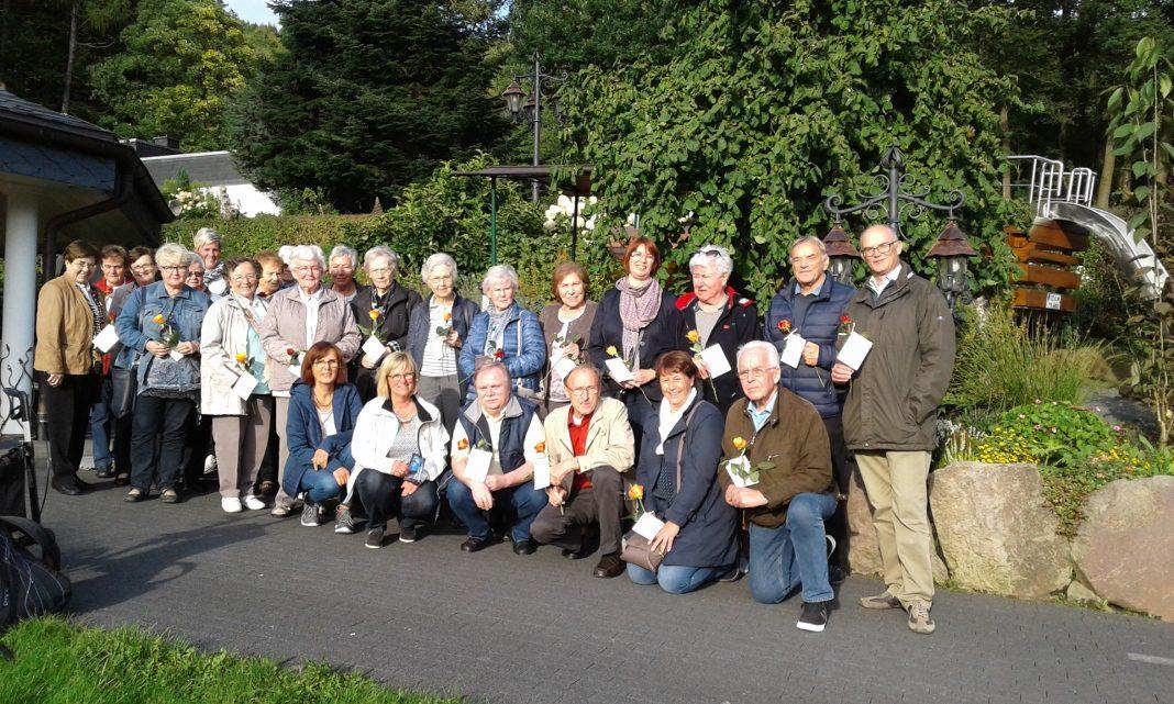 attendorner geschichten - ehrenamt caritas
