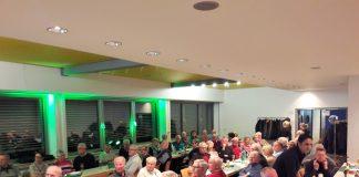 Seniorennachmittag der Attendorner Schützen 2017