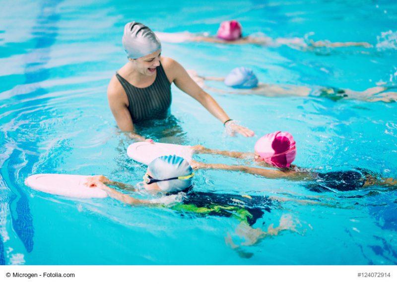 attendorner geschichten - tv attendorn schwimmen