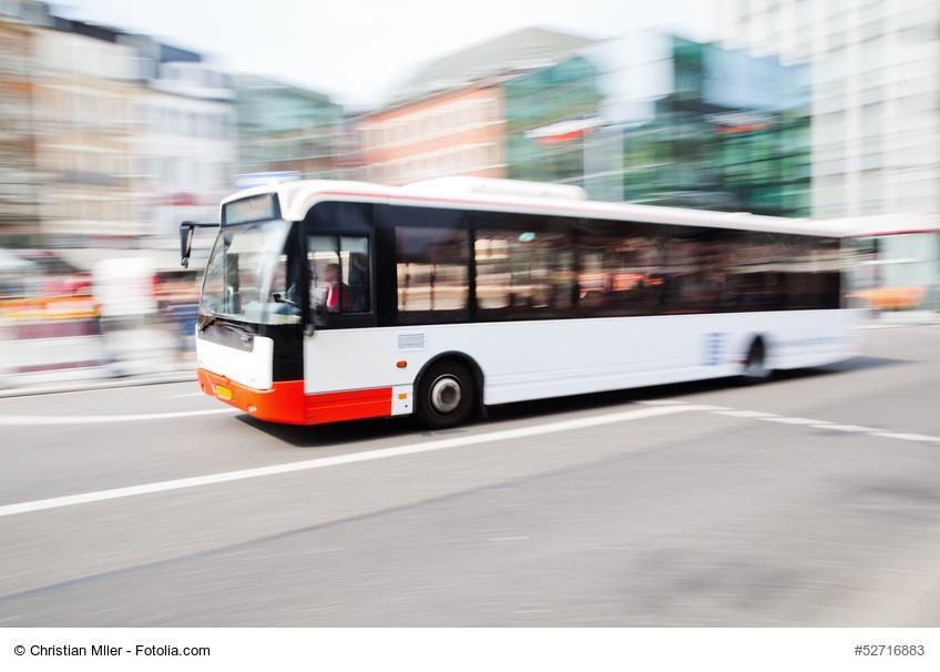 attendorner geschichten - bus
