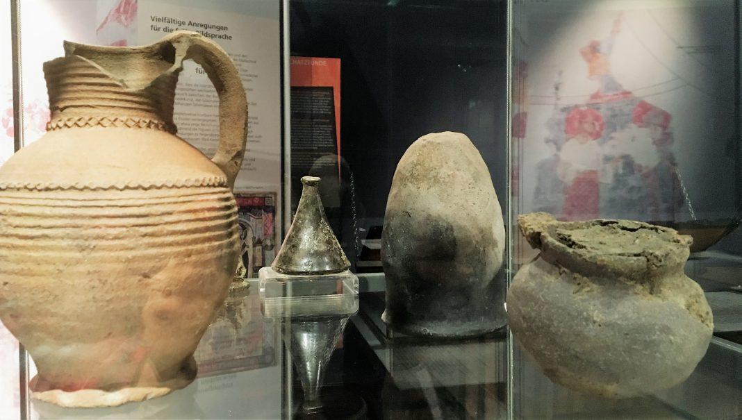 Südsauerlandmuseum Sonderausstellung