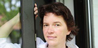 Kathrin Heinrichs - Authorin
