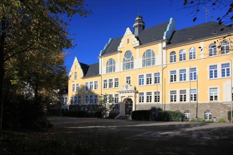 attendorner geschichten - gymnasium attendorn