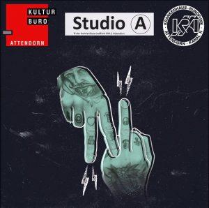 Studio A - kra2 - Kulturbüro Attendorn